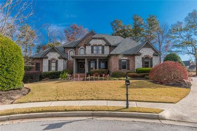 Buford Single Family Home For Sale: 2969 Heart Pine Way NE