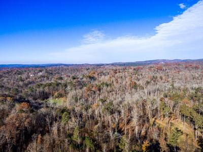 Talking Rock Residential Lots & Land For Sale: Lot 6 Town Creek Church Road