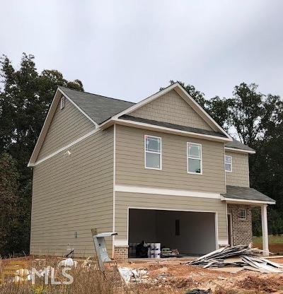 Habersham County Single Family Home For Sale: 236 Sugar Maple Drive