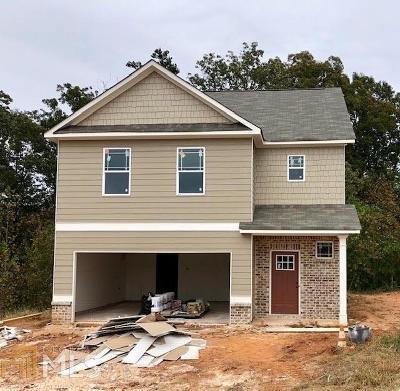 Habersham County Single Family Home For Sale: 182 Sugar Creek Drive