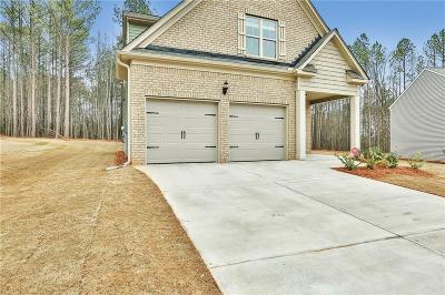 Palmetto Single Family Home For Sale: 505 Palmetto Oaks Trail