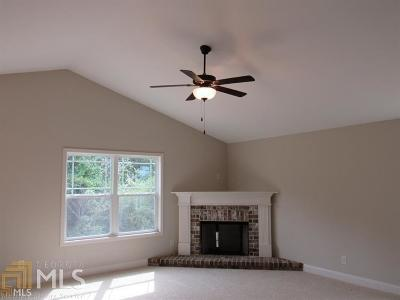Habersham County Single Family Home For Sale: 213 Sugar Maple Drive