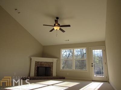 Habersham County Single Family Home For Sale: 217 Sugar Maple Drive