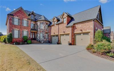 Auburn Single Family Home For Sale: 1078 Woodtrace Lane