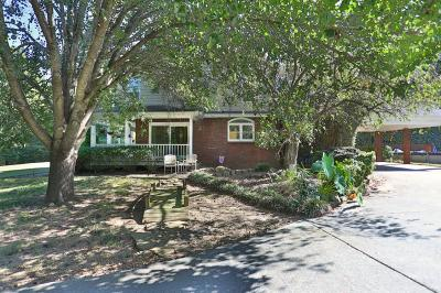 Lawrenceville Single Family Home For Sale: 665 Lauren Circle