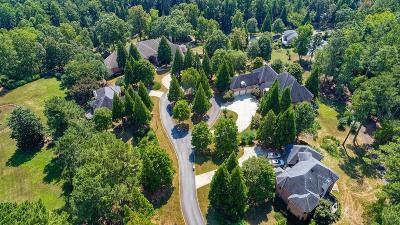Roswell Single Family Home For Sale: 1482 Jones Road