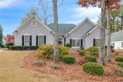 Alpharetta Single Family Home For Sale: 1705 Stoney Brook Way