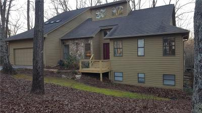 Roswell Single Family Home Contingent-Due Diligence: 4262 Loch Highland Parkway NE