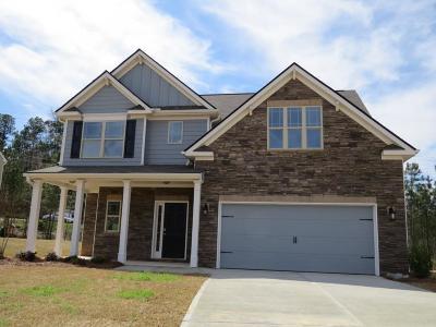 Hiram Single Family Home For Sale: 226 Gorham Gates Drive