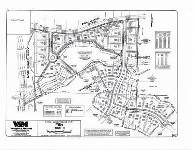 Marietta Residential Lots & Land For Sale: 327 Ellis Preserve Lane