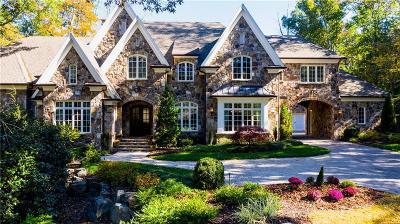 Single Family Home For Sale: 785 N Island Drive