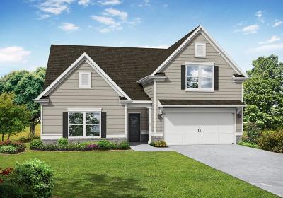 Monroe Single Family Home For Sale: 231 Stonecreek Bend