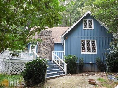 White County Single Family Home For Sale: 479 Luke Road