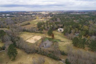 Suwanee Single Family Home For Sale: 1004 Mill Creek Run
