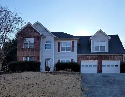 Buford Single Family Home For Sale: 3448 Friendship Farm Drive