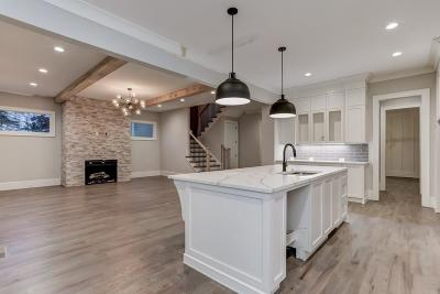 Brookhaven Single Family Home For Sale: 2595 Caldwell Road NE