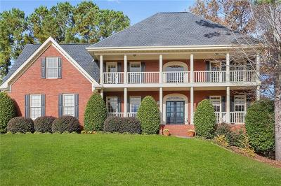 Alpharetta Single Family Home For Sale: 530 Pinchon Place