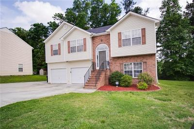 Clayton County Rental For Rent: 5983 Yellowood Court