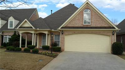 Snellville Single Family Home For Sale: 2343 Ivy Mountain Drive