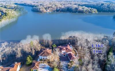 Dawsonville Residential Lots & Land For Sale: 116 Via Toscana