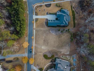 Acworth Residential Lots & Land For Sale: 4560 Oglethorpe Loop NW