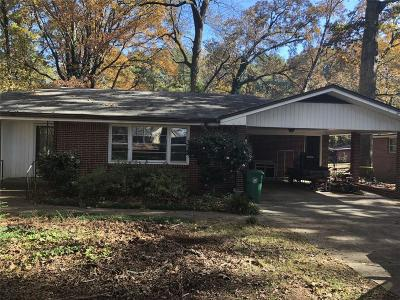 Tucker Single Family Home For Sale: 1899 Idlewood Road