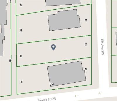 Atlanta Residential Lots & Land For Sale: 919 Tift Avenue SW