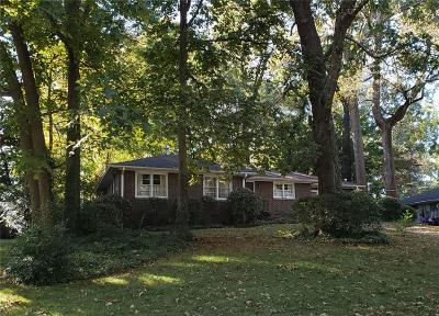Doraville Single Family Home For Sale: 3628 Wilton Avenue