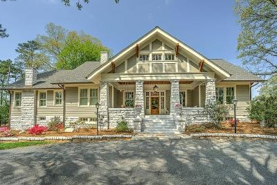 Pickens County Single Family Home For Sale: 422 S Main Street