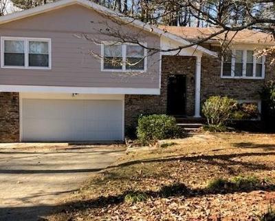 Riverdale Single Family Home For Sale: 7365 Etowah Drive