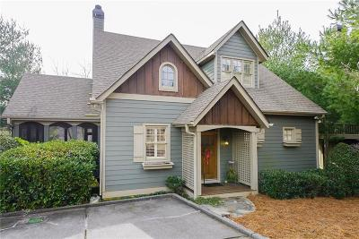 Pickens County Single Family Home For Sale: 19 Laurel Ridge Lane