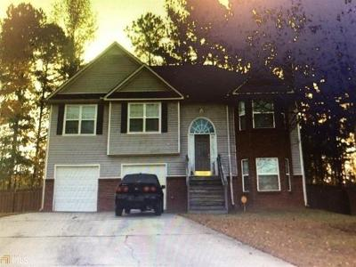 Riverdale Single Family Home For Sale: 399 Mica Trail