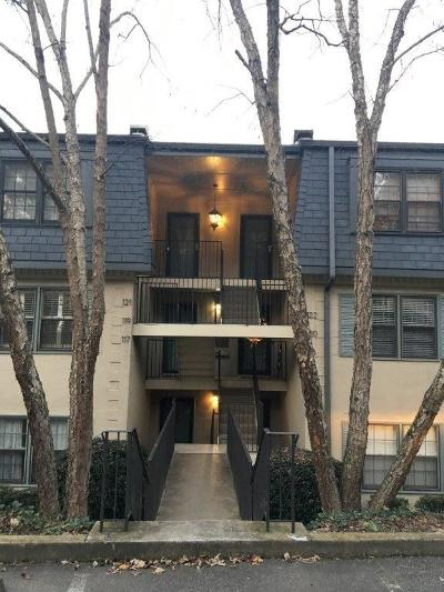 Alpharetta, Atlanta, Dunwoody, Johns Creek, Milton, Roswell, Sandy Springs Condo/Townhouse For Sale: 121 Rosaire Place