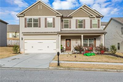 Lawrenceville Single Family Home For Sale: 795 Donington Circle