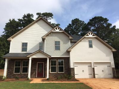Covington Single Family Home For Sale: 325 Stonecreek Parkway