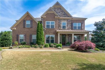 Forsyth County Single Family Home For Sale: 4015 Toulon Lane