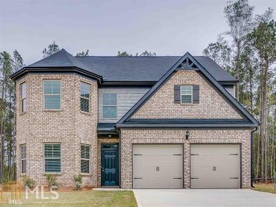 Rex Single Family Home For Sale: 6770 Mason Lane