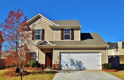 Single Family Home For Sale: 4120 Pearhaven Lane