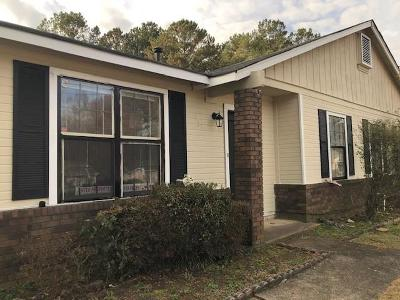 Clayton County Rental For Rent: 351 Chase Woods Circle