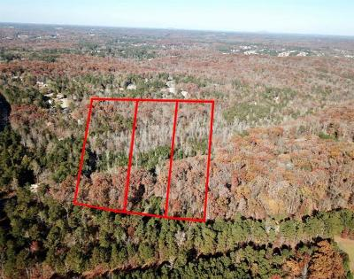 Douglas County Residential Lots & Land For Sale: 4150 Oak Hill Road
