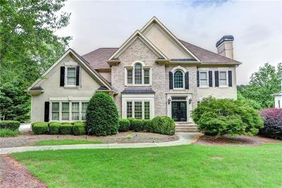 Duluth GA Single Family Home For Sale: $1,099,500