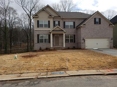 Forsyth County Rental For Rent: 5655 Mirror Lake Drive