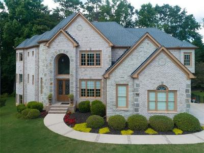 Marietta Single Family Home For Sale: 3268 Berkshire Flat Court
