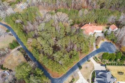Milton Residential Lots & Land For Sale: Lot 28 Honors Circle
