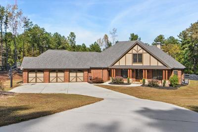 Buford Single Family Home For Sale: 3537 South Puckett Road