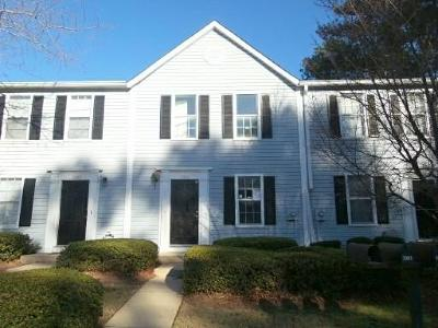 Doraville Condo/Townhouse For Sale: 3361 Spring Harbour Drive