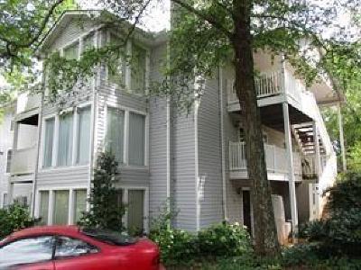 Marietta Condo/Townhouse For Sale: 2101 Augusta Drive SE