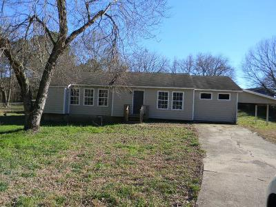 Douglasville Single Family Home For Sale: 6967 Bankhead Highway