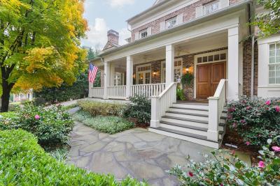 Single Family Home For Sale: 994 Buckingham Circle