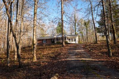 Newton County Single Family Home For Sale: 521 Mill Pond Road
